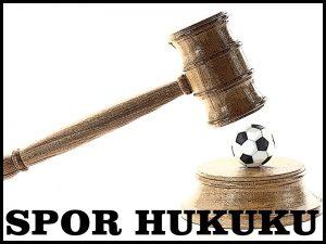 Spor Hukuku Avukatı