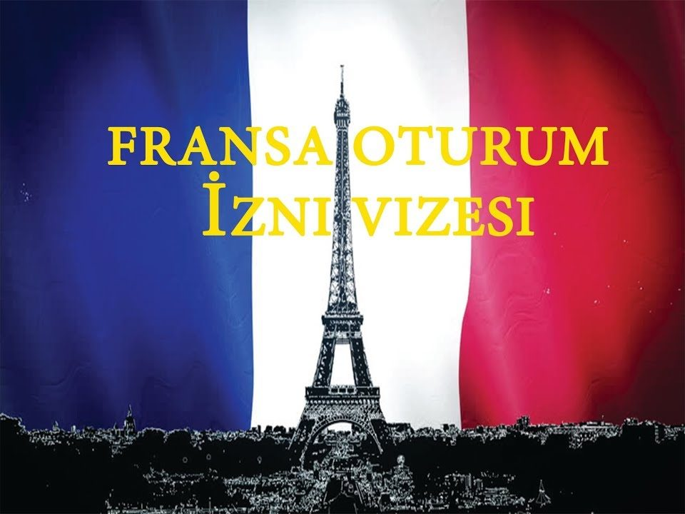 Fransa'da oturum izni
